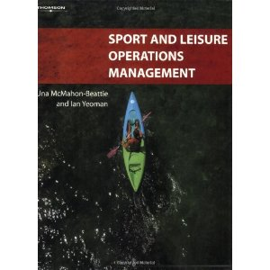 Sports and Leisure Operations Management